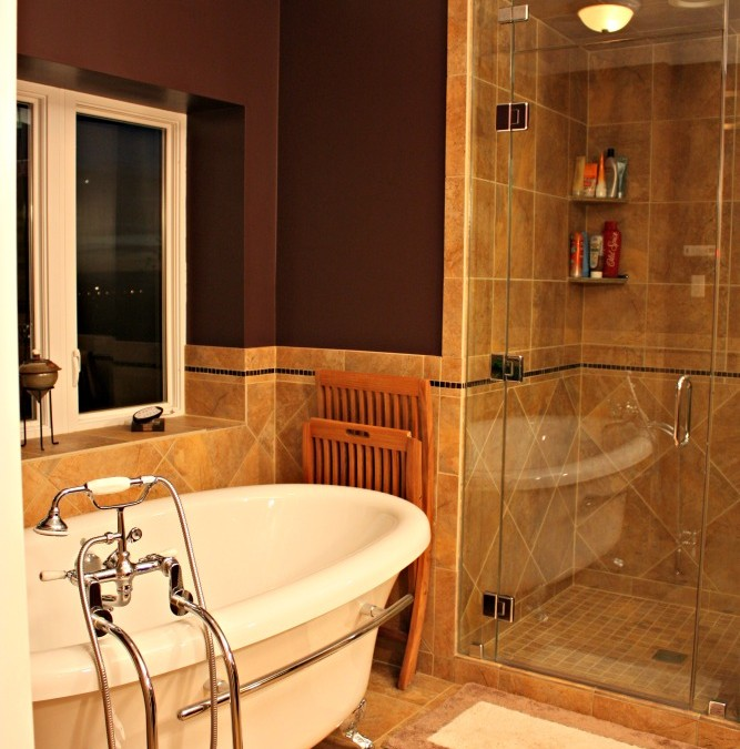 Bathroom Workbook: How Much Does A Bathroom Remodel Cost