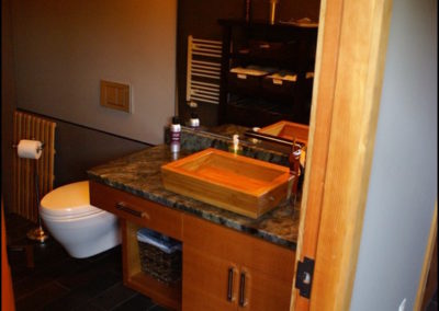 Nordic Zen Bathroom