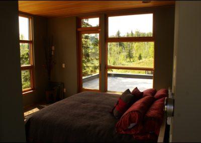 Nordic Zen Bedroom Duluth MN