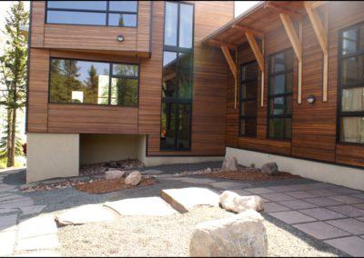 Nordic Zen Exterior Siding Anderson Hammack Quality Construction