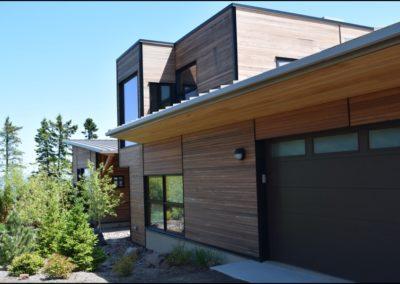 Nordic Zen Garage Home Builders Duluth MN