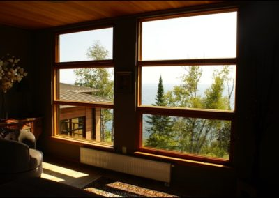 Nordic Zen Lake View