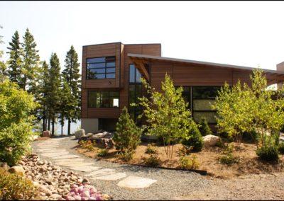 Nordic Zen Landscaping
