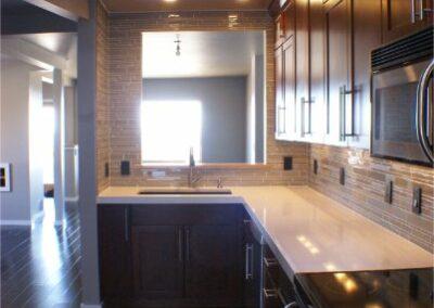 Kitchen Renovation Modern Design
