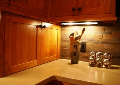 Kitchen Under Cabinet Lighting
